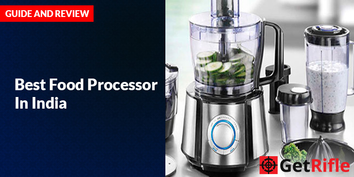 Best Food Processor In India Guide Amp Reviews Best Home