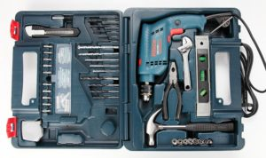 Best quality professional tool kit for home in India