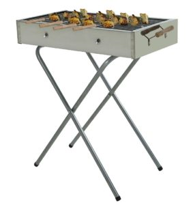 Best stainless steel barbeque grill to buy in India
